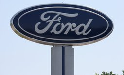 Ford Is Raising Nearly $3B